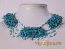 Ожерелье Марина