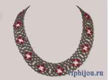 Ожерелье Огневица
