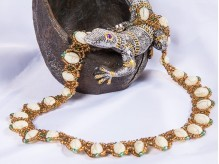 Ожерелье Оливия