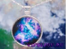 Кулон Андромеда