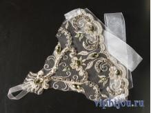 Слейв-браслет Вероника